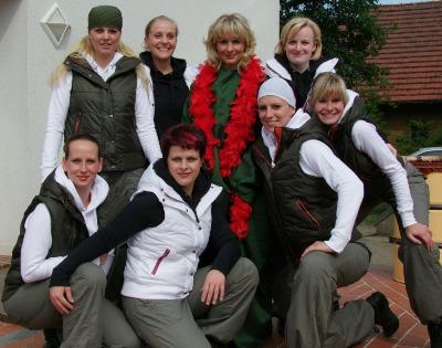 Girls Cottbus